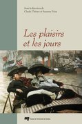 Les plaisirs et les jours