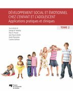 Dveloppement social et motionnel chez l'enfant et l'adolescent, tome 2