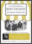 The Repairer of Reputations: Magical Antiquarian, a Weiser Books Collection