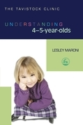 Understanding 4-5-Year-Olds