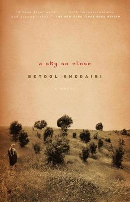 A Sky So Close: A Novel