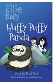 Ellie Belly: Huffy Puffy Panda