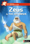 Zeus le roi des dieux