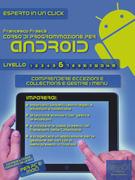 Corso di programmazione Android. Livello 6
