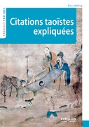 Citations taostes expliques