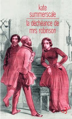 La déchéance de Mrs Robinson