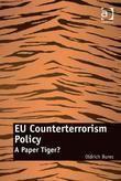 EU Counterterrorism Policy: A Paper Tiger?