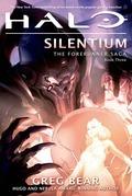 Greg Bear - Halo: Silentium