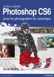 Le livre Adobe Photoshop CS6