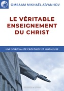 Le vritable enseignement du Christ