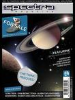 Spectra Magazine - Issue 3: Sci-fi, Fantasy and Horror Short Fiction