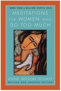 Meditations for Women Who Do Too Much -