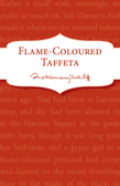 Flame-Coloured Taffeta
