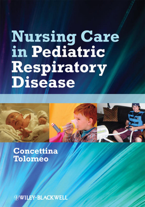 Nursing Care in Pediatric Respiratory Disease