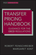 Transfer Pricing Handbook: Guidance for the OECD Regulations