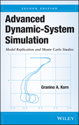 Advanced Dynamic-System Simulation: Model Replication and Monte Carlo Studies