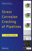 Stress Corrosion Cracking of Pipelines