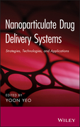 Nanoparticulate Drug Delivery Systems: Strategies, Technologies, and Applications