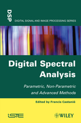 Digital Spectral Analysis: Parametric, Non-Parametric and Advanced Methods