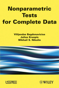 Nonparametric Tests for Complete Data