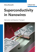 Superconductivity in Nanowires