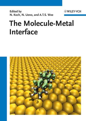 The Molecule-Metal Interface