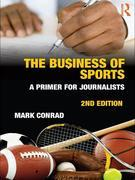 The Business of Sports: A Primer for Journalists