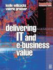 Delivering IT and eBusiness Value
