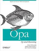 Opa: Up and Running