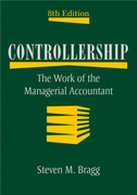 Controllership: The Work of the Managerial Accountant