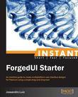 Instant ForgedUI Starter