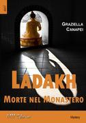 Ladakh morte nel Monastero