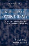 Principles of Psychotherapy: Promoting Evidence-Based Psychodynamic Practice