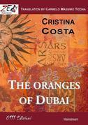 The oranges of Dubai