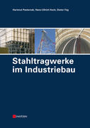 Stahltragwerke im Industriebau