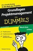 Grundlagen Projektmanagement fr Dummies