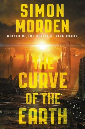 The Curve of The Earth