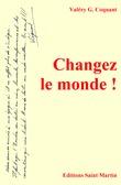 Changez le monde !