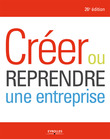 Crer ou reprendre une entreprise