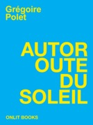 Autoroute du soleil