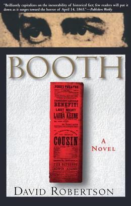 Booth: A Novel