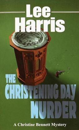 The Christening Day Murder