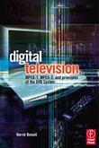 Digital Television: MPEG-1, MPEG-2 and Principles of the DVB System