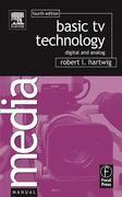Basic TV Technology: Digital and Analog