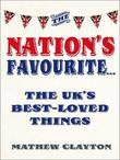 The Nation's Favourite: The UK's Best-loved Things