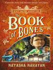 The Book of Bones: A Kit Salter Adventure