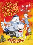 Frightfully Friendly Ghosties: School of Meanies