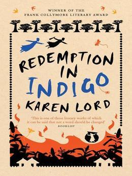 Redemption in Indigo