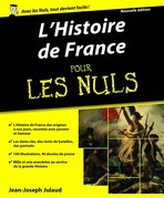 L'Histoire de France Pour les Nuls