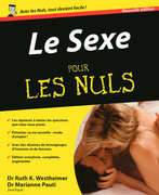 Le Sexe Pour les Nuls